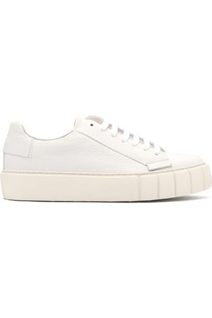 Primury Women Sneakers - Dyo Leather Trainers - Womens