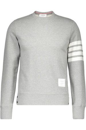 Thom Browne 4-Bar sweatshirt