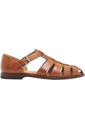 Church's Fisherman sandals