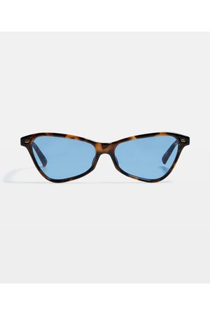 Le Specs Sunglasses - Situationship Sunglasses Tortoise