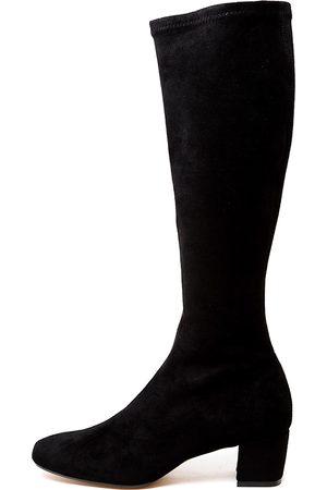 Django & Juliette Women Knee High Boots - Hayleys Boots Womens Shoes Casual Long Boots