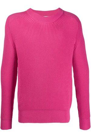 Ami Men Sweaters - Men Crewneck Sweater