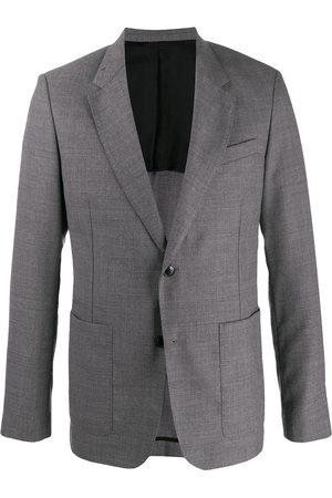 Ami Men Blazers - Classic button-up blazer
