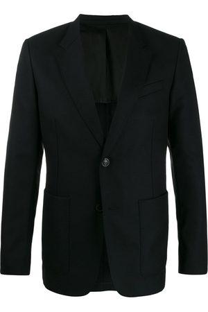 Ami Men Blazers - Button front blazer