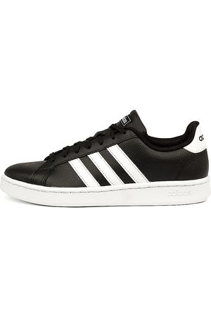 adidas Grand Court Sneakers Mens Shoes Casual Active Sneakers