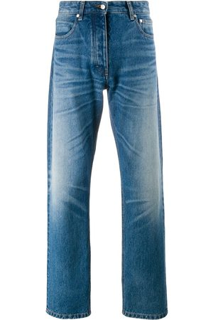 Ami Straight fit denim jeans