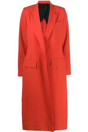 Ami Paris Long-length coat