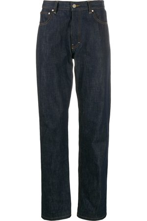 Ami Paris Straight-fit jeans