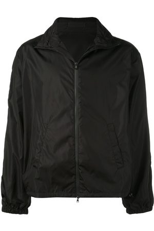 WARDROBE.NYC Release 02 lightweight wind breaker