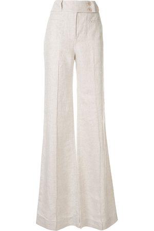 Karen Walker Women Wide Leg Pants - Ara flared trousers