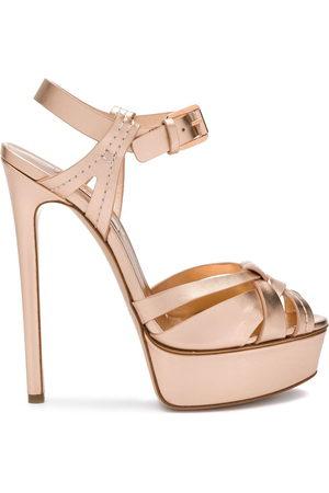 Casadei Platform stiletto sandals