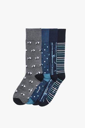 COUNTRY ROAD Men Socks - Panda Sock Pack