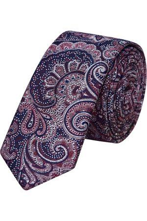 Yd. David Paisley 5 Cm Tie Dark / One