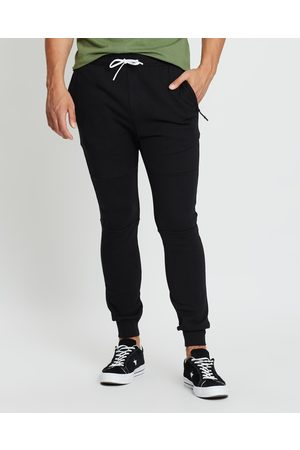 Zanerobe Sureshot Fleece Joggers - Sweatpants Sureshot Fleece Joggers