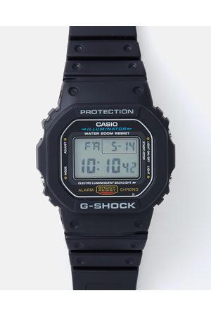 G-Shock Vintage Classic Digital DW5600 1 - Watches Vintage Classic Digital DW5600-1