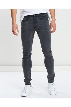 Staple Superior Staple Skinny Jeans - Jeans ( Wash) Staple Skinny Jeans