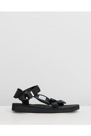 SUICOKE Depa Unisex - Casual Shoes Depa - Unisex
