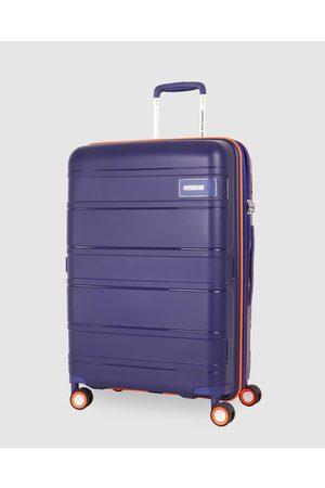American Tourister Litevlo Spinner 69 25 - Travel and Luggage (Bodega & ) Litevlo Spinner 69-25