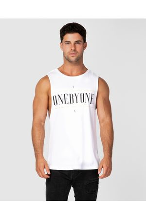 ONEBYONE Slither Tank - Muscle Tops Slither Tank