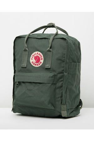 Fjällräven Kanken - Bags (Forest ) Kanken