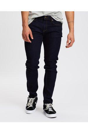 Wrangler Stomper Jeans - Slim (Rinse Indigo) Stomper Jeans