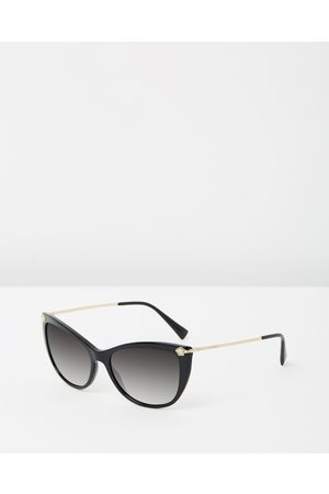 VERSACE Sunglasses - VE4345B - Sunglasses ( & Gradient) VE4345B