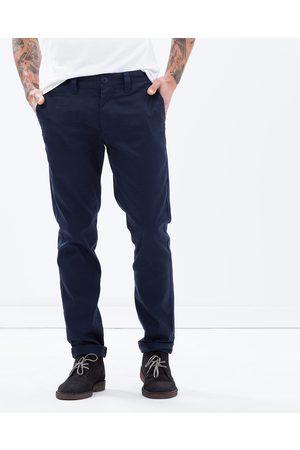 Deus Ex Machina Ford Pants - Pants (Navy) Ford Pants