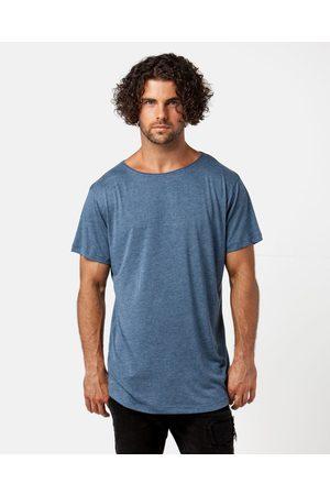 ONEBYONE Classic Blank Tee - T-Shirts & Singlets (Marble ) Classic Blank Tee
