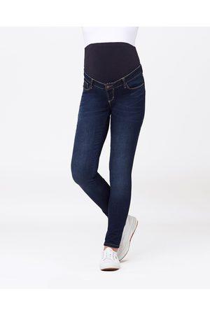 Ripe Maternity Rebel Jeggings - Jeans (Indigo) Rebel Jeggings