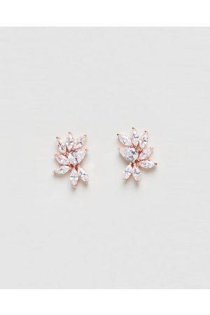 Stephanie Browne Women Earrings - Twilight Earrings - Jewellery (Rose ) Twilight Earrings