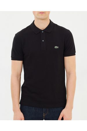 Lacoste Slim Fit Core Polo - Shirts & Polos Slim Fit Core Polo