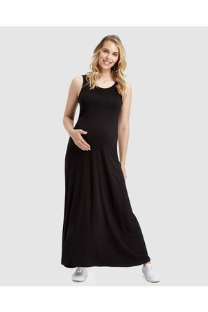 Bamboo Body Bamboo Maxi Dress - Dresses Bamboo Maxi Dress