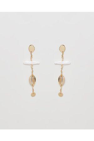 Carly Paiker Artemis Earrings - Jewellery Artemis Earrings