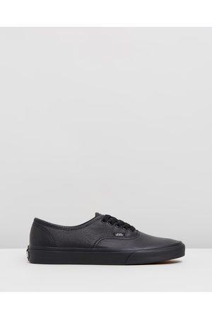 Vans Authentic Unisex - Sneakers ( & ) Authentic - Unisex