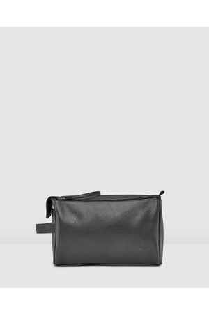 Aquila Montoro Wash Bag - Toiletry Bags Montoro Wash Bag