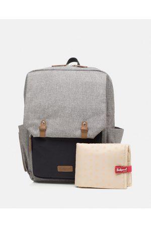 Babymel George Backpack Nappy Bag - Bags ( & ) George Backpack Nappy Bag