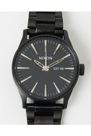 Nixon Men Watches - The Sentry Stainless Steel - Watches (All ) The Sentry Stainless Steel