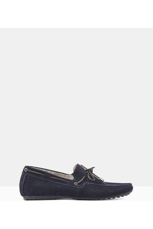 Croft Perry - Casual Shoes (Midnight) Perry