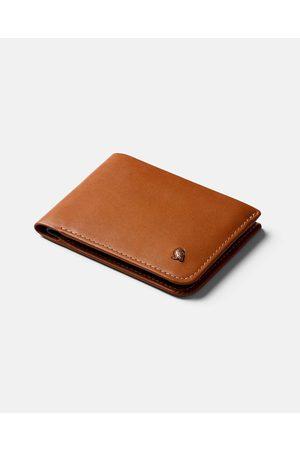 Bellroy Hide & Seek LO - Wallets (Caramel) Hide & Seek LO