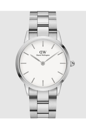 Daniel Wellington Iconic Link 36mm - Watches Iconic Link 36mm