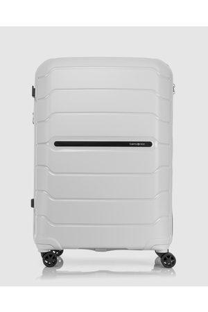 Samsonite Oc2Lite 68cm Spinner Suitcase - Travel and Luggage (Off- ) Oc2Lite 68cm Spinner Suitcase