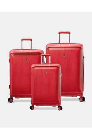 Echolac Japan Singapore Echolac 3 Piece Set - Travel and Luggage Singapore Echolac 3 Piece Set