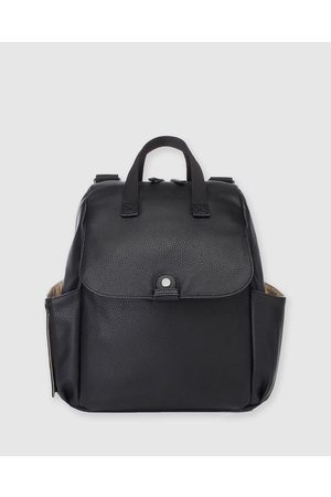Babymel Women Clutches - Robyn Faux Leather Nappy Bag - Bags ( Faux) Robyn Faux Leather Nappy Bag