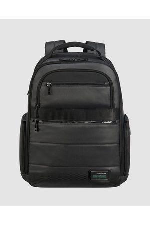 Samsonite Business Cityvibe 2.0 Laptop Backpack - Bags (Jet ) Cityvibe 2.0 Laptop Backpack