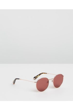 Pacifico Optical Dover - Sunglasses (Rose with Rose Lens) Dover
