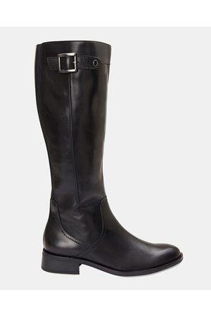 Jane Debster Irwin - Knee-High Boots Irwin