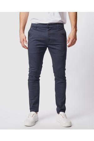 Zanerobe Men Chinos - Snapshot Chinos - Pants (Duke ) Snapshot Chinos