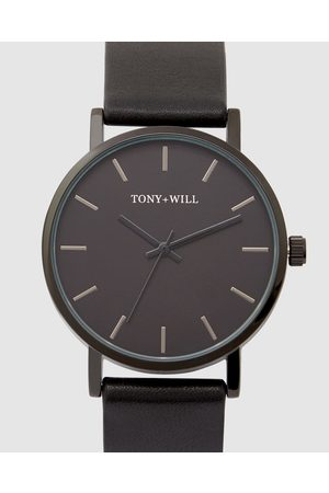 TONY+WILL Small Classic - Watches ( / / ) Small Classic