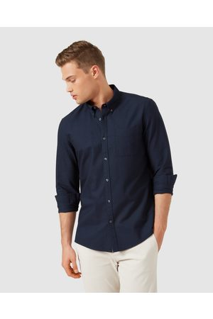 French Connection Men Casual - Oxford Regular Fit Shirt - Casual shirts (OXFORD ) Oxford Regular Fit Shirt