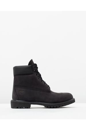 "Timberland 6"" Premium Waterproof Boots - Boots ( Nubuck) 6"" Premium Waterproof Boots"